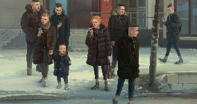 Original Style  by Mihail Vachaev